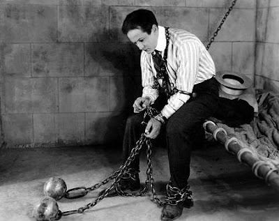 Houdini Filme
