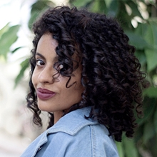 Ariadne Rodrigues