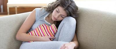 Syndrome prémenstruel - Symptômes et traitement