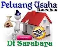 Peluang Usaha Rumahan di Surabaya