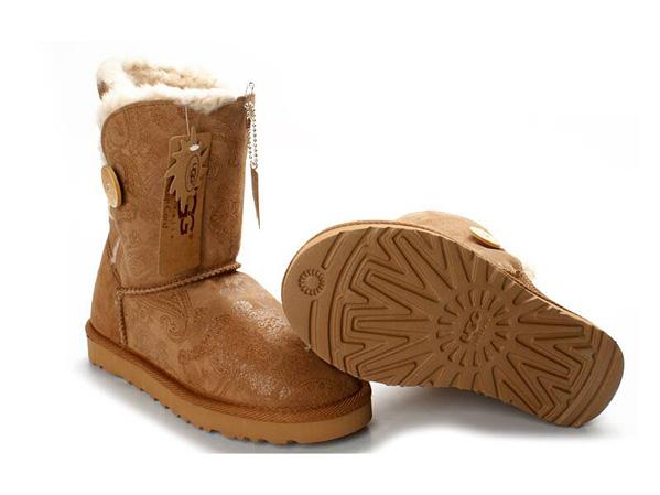 Ugg Classic Cardy Chocolate Boots 278304 [ugg 5397 E],Women