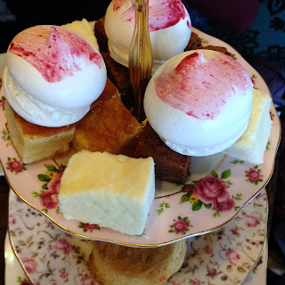 bea's of bloomsbury afternoon tea