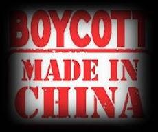 चायनीज वस्तूं वर बहिष्कार करून बना असली देशभक्त