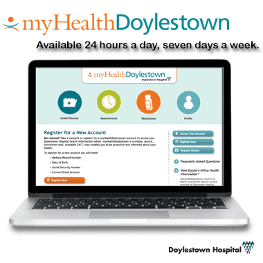 New Patient Portal Puts Info at Your Fingertips ...