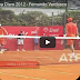 VIDEOS COPA CLARO 2012: FERNANDO VERDASCO