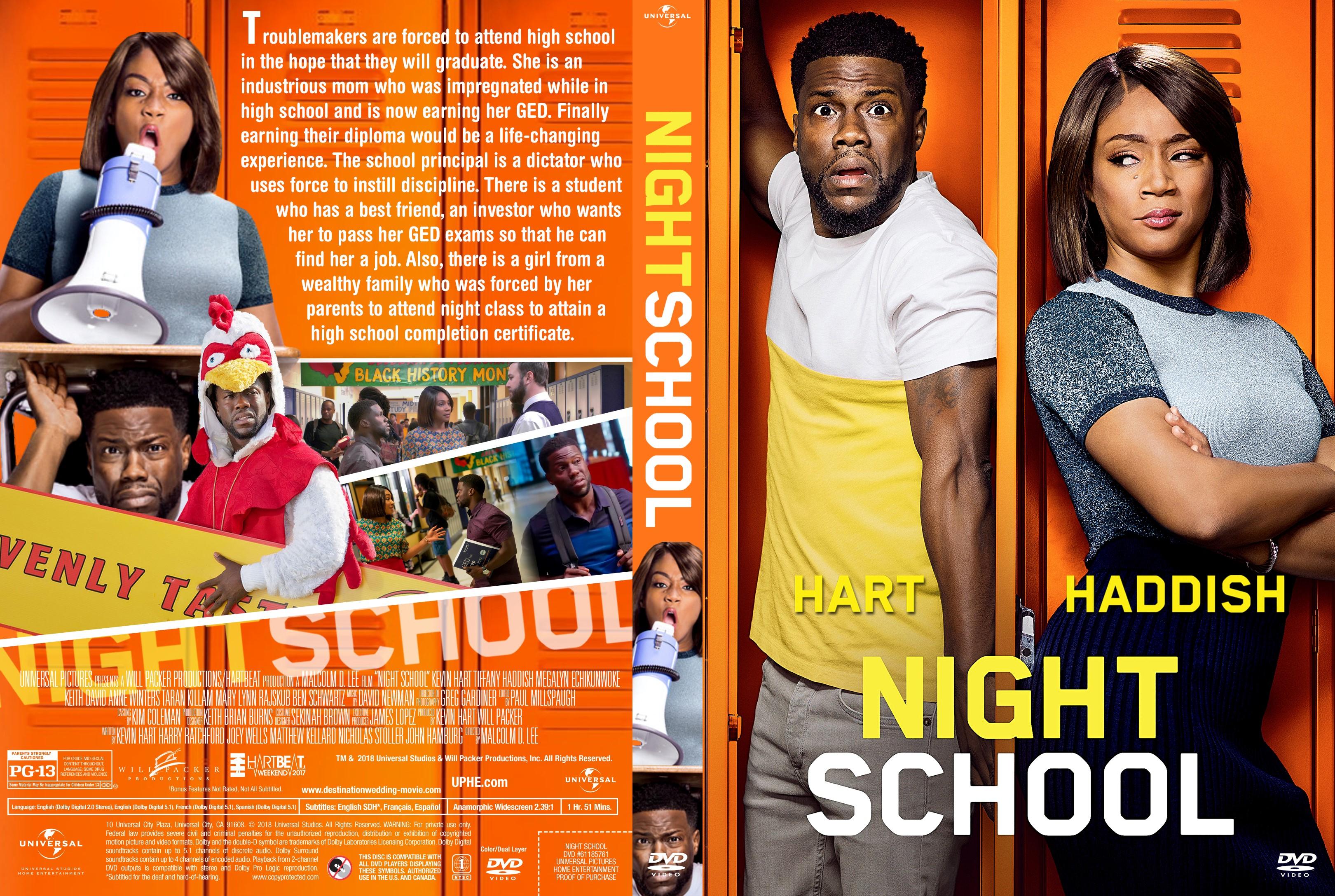 night school dvd cover cover addict dvd bluray covers
