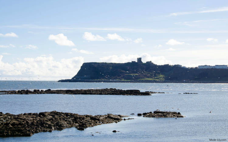 Travel Diary: Places to Visit in Scarborough - Castle