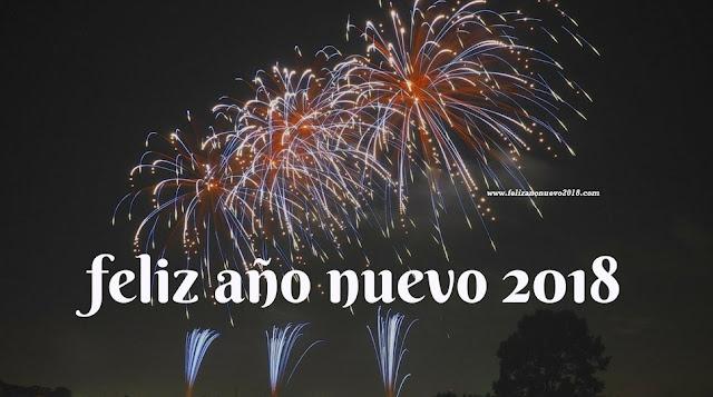 imágenes de año nuevo 2018