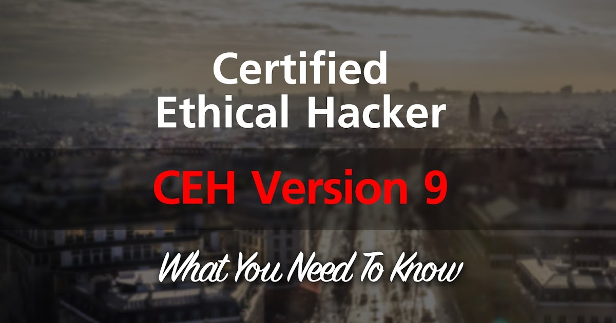 Ethical exams certified ceh pdf practice hacker