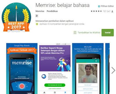 5 Aplikasi Smartphone yang Bisa Bikin Kamu Jago Bahasa Inggris