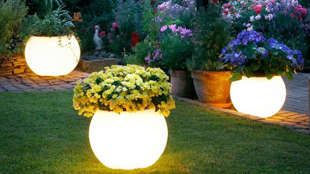 The Best Garden Decorations 6