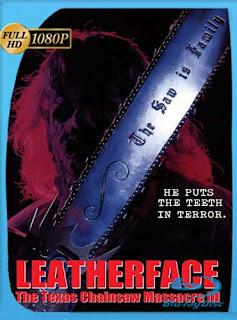 La masacre de Texas 3 (1990) HD [1080p] Latino [GoogleDrive] SilvestreHD