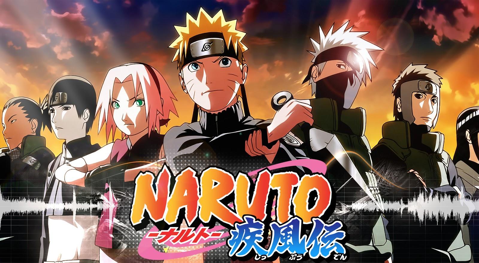 Download Naruto Shippuden