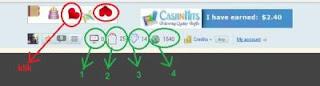 easy3 Cara Mudah Daftar dan Meningkatkan Traffic Blog/Web di Easyhits4u