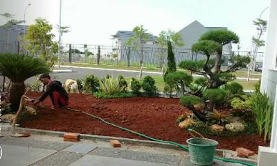 Tukang Taman Kreo | Jasa Pembuat Taman di Kreo - SuryaTaman