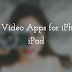 Best Photo & Video Apps for iPhone and iPad