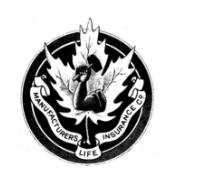 Manulife Logo Maple Leaf