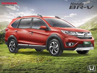 Harga Mobil Honda April 2016
