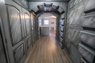 Starwars Inspired Home