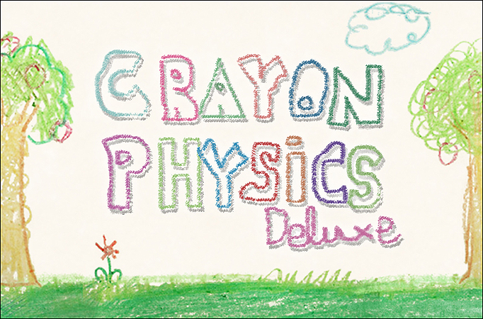 Crayon physics deluxe full game free download