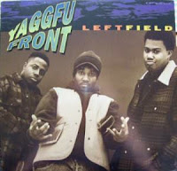 Yaggfu Front - (1993) Left Field (CDS)