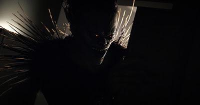 El malo de Death Note