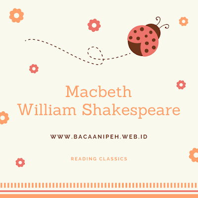 Macbeth karya William Shakespeare