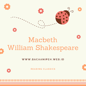 Macbeth karya William Shakespeare