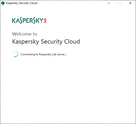 Kaspersky Security Cloud للهاتف والكمبيوتر