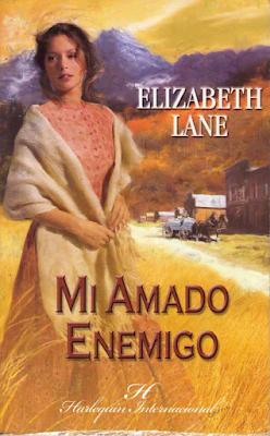 Elizabeth Lane - Mi Amado Enemigo