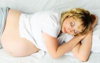 Posisi Tidur Untuk Ibu Hamil 5 bulan