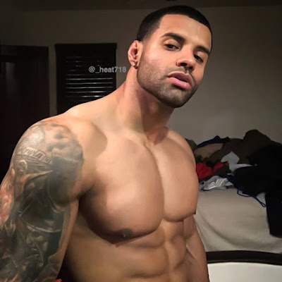 pornstar, modeling, bodybuilding, onlyfans, stripper, big dick, latin, jonathan heat martinez