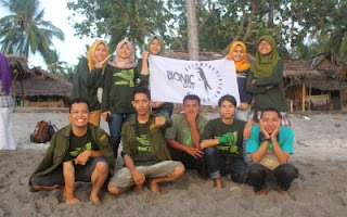 PPBI VI di Lombok