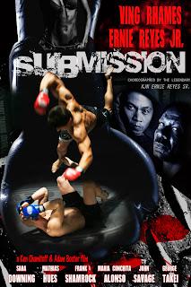 Submission (2010) สังเวียนโหดเลือดทะลัก