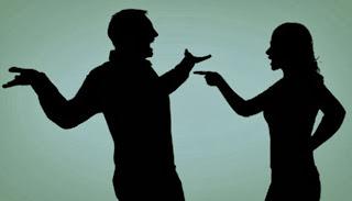 Manfaat Bertengkar Dengan Pasangan
