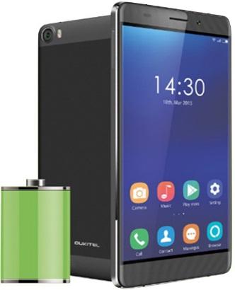 Inilah 6 Smartphone Berbaterai Raksasa