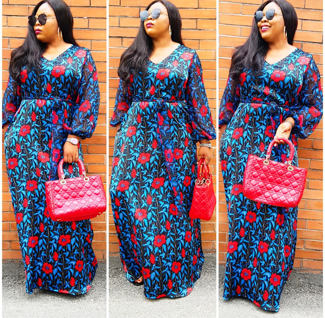 Beautiful Collection of African Women Fashion Styles Photos