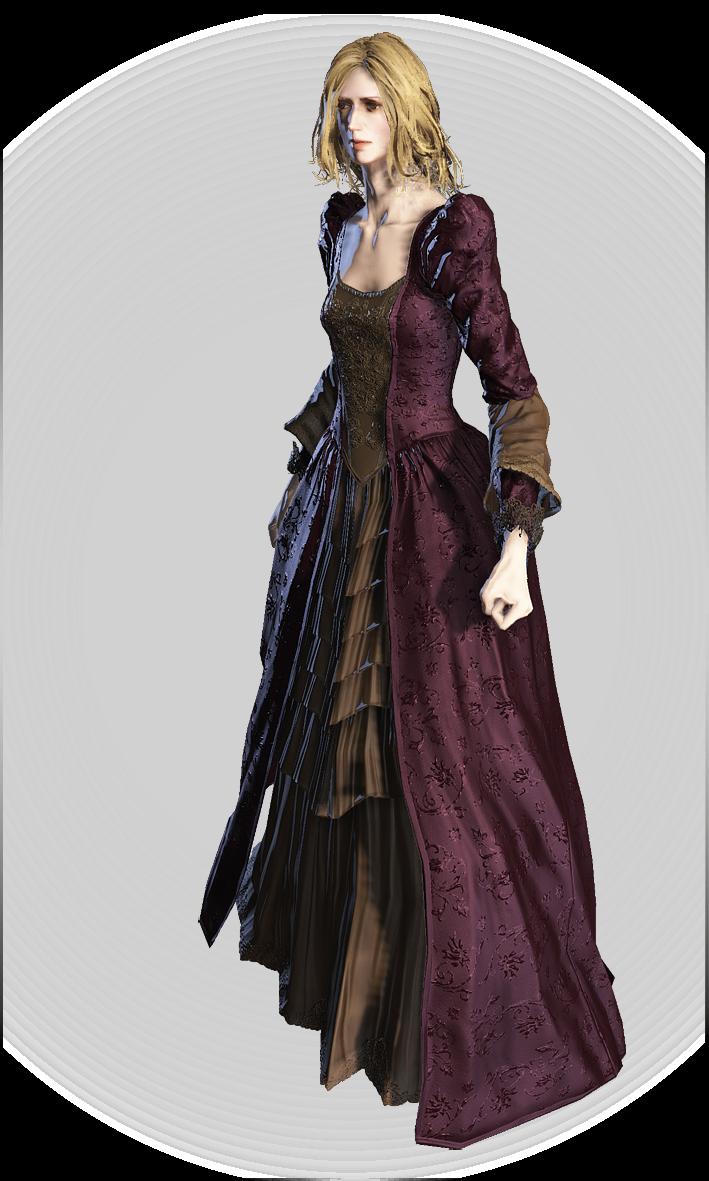 Arianna Woman Of Pleasure Bloodborne Wiki