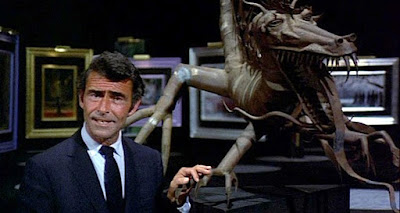News: SyFy Rebooting Rod Serling's Night Gallery