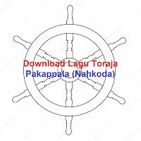 Download Lagu Toraja Pakappala (Nahkoda)