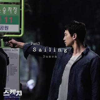 Download Lagu Demon -  Sailing (Sketch OST Part.3) [MP3]