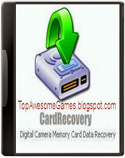Card Recovery 6