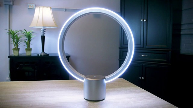 alexa with ge led