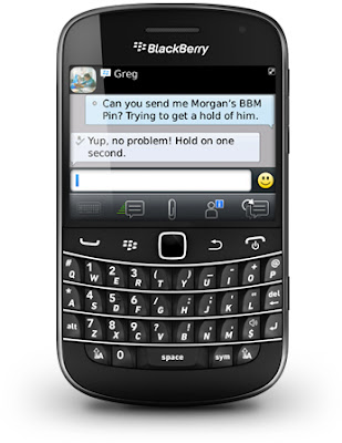 Blackberry pin dating site