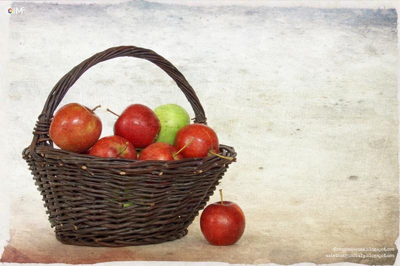 Jabłkowe impresje