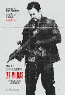 Review - 22 Milhas