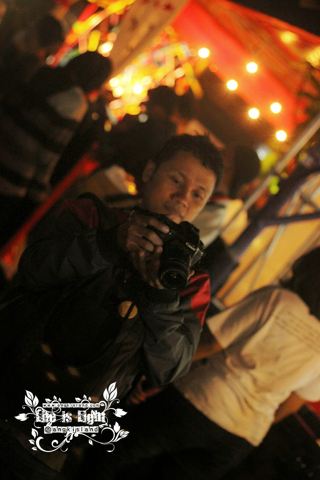 Fotografer di Festival Kesenian Yogyakarta 26