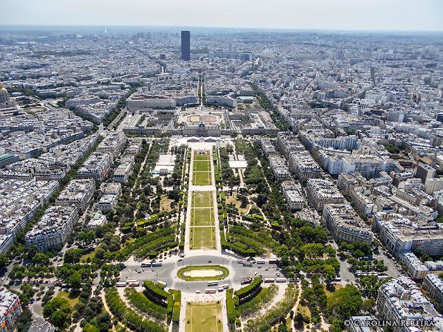 South Paris