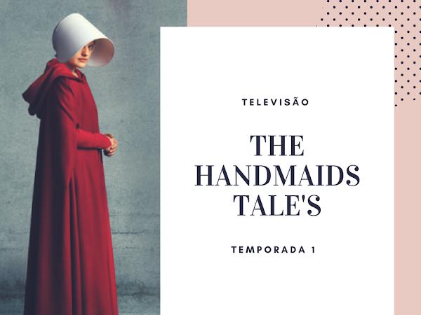 | Televisão | The Handmaid's Tale - Season 1