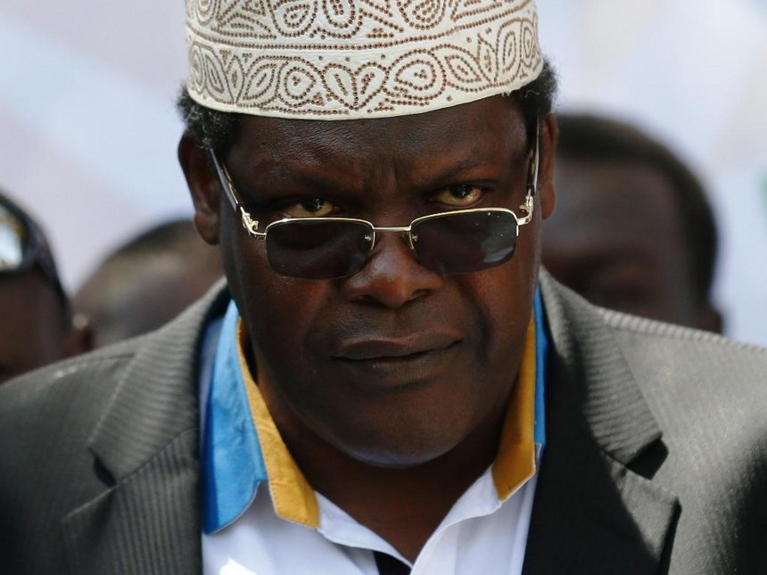 Miguna Miguna Deported Arrested Detained Killed Poisoned